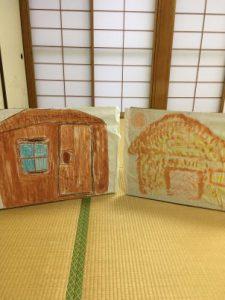 和田地区文化祭(^◇^)