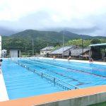 水泳大会☆